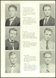 Page 12, 1955 Edition, Pekin High School - Commentator Yearbook (Pekin, IN) online yearbook collection