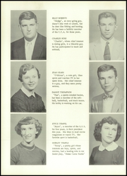 Page 14, 1955 Edition, Pekin High School - Commentator Yearbook (Pekin, IN) online yearbook collection