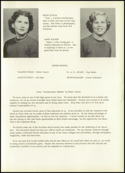 Page 15, 1955 Edition, Pekin High School - Commentator Yearbook (Pekin, IN) online yearbook collection