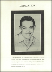 Page 6, 1955 Edition, Pekin High School - Commentator Yearbook (Pekin, IN) online yearbook collection