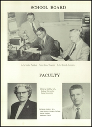 Page 8, 1955 Edition, Pekin High School - Commentator Yearbook (Pekin, IN) online yearbook collection