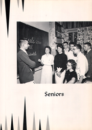 Page 11, 1962 Edition, La Paz High School - Viking Yearbook (La Paz, IN) online yearbook collection