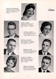 Page 12, 1962 Edition, La Paz High School - Viking Yearbook (La Paz, IN) online yearbook collection