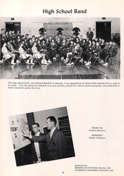 Page 32, 1962 Edition, La Paz High School - Viking Yearbook (La Paz, IN) online yearbook collection