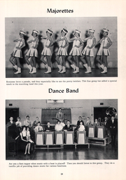 Page 33, 1962 Edition, La Paz High School - Viking Yearbook (La Paz, IN) online yearbook collection