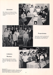 Page 35, 1962 Edition, La Paz High School - Viking Yearbook (La Paz, IN) online yearbook collection