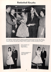 Page 38, 1962 Edition, La Paz High School - Viking Yearbook (La Paz, IN) online yearbook collection