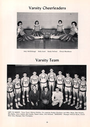 Page 40, 1962 Edition, La Paz High School - Viking Yearbook (La Paz, IN) online yearbook collection