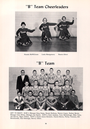 Page 42, 1962 Edition, La Paz High School - Viking Yearbook (La Paz, IN) online yearbook collection