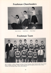Page 43, 1962 Edition, La Paz High School - Viking Yearbook (La Paz, IN) online yearbook collection