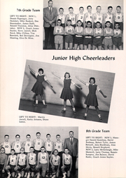 Page 44, 1962 Edition, La Paz High School - Viking Yearbook (La Paz, IN) online yearbook collection