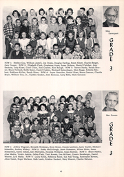 Page 49, 1962 Edition, La Paz High School - Viking Yearbook (La Paz, IN) online yearbook collection