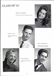 Page 15, 1963 Edition, La Paz High School - Viking Yearbook (La Paz, IN) online yearbook collection