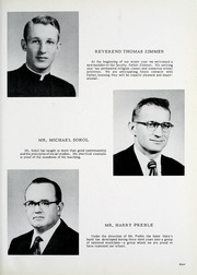 Page 13, 1953 Edition, St Marys High School - Gael Yearbook (Anderson, IN) online yearbook collection