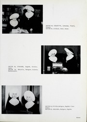 Page 15, 1953 Edition, St Marys High School - Gael Yearbook (Anderson, IN) online yearbook collection