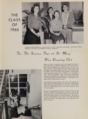 Page 11, 1960 Edition, St Marys High School - Gael Yearbook (Anderson, IN) online yearbook collection