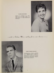 Page 13, 1960 Edition, St Marys High School - Gael Yearbook (Anderson, IN) online yearbook collection