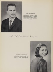 Page 16, 1960 Edition, St Marys High School - Gael Yearbook (Anderson, IN) online yearbook collection