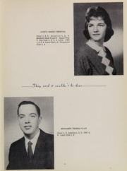 Page 17, 1960 Edition, St Marys High School - Gael Yearbook (Anderson, IN) online yearbook collection