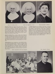 Page 9, 1960 Edition, St Marys High School - Gael Yearbook (Anderson, IN) online yearbook collection