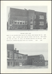 Page 11, 1954 Edition, Chrisney High School - Reflector Yearbook (Chrisney, IN) online yearbook collection