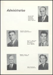 Page 15, 1954 Edition, Chrisney High School - Reflector Yearbook (Chrisney, IN) online yearbook collection