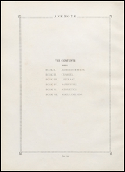 Page 8, 1927 Edition, Windfall High School - Anemone Yearbook (Windfall, IN) online yearbook collection