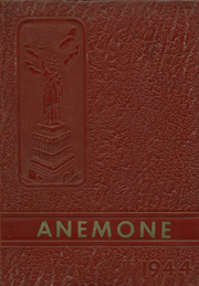 1944 Edition, Windfall High School - Anemone Yearbook (Windfall, IN)