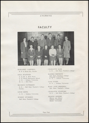 Page 12, 1946 Edition, Windfall High School - Anemone Yearbook (Windfall, IN) online yearbook collection