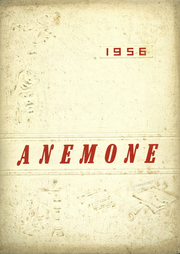 1956 Edition, Windfall High School - Anemone Yearbook (Windfall, IN)