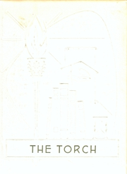 Page 1, 1954 Edition, Albion Jefferson High School - Torch Yearbook (Albion, IN) online yearbook collection