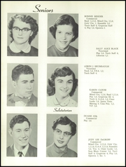 Page 12, 1954 Edition, Albion Jefferson High School - Torch Yearbook (Albion, IN) online yearbook collection