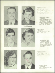Page 16, 1954 Edition, Albion Jefferson High School - Torch Yearbook (Albion, IN) online yearbook collection