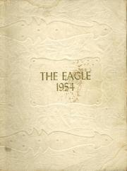 Page 1, 1954 Edition, Union Township High School - Eagle Yearbook (Bellmore, IN) online yearbook collection