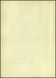 Page 10, 1954 Edition, Union Township High School - Eagle Yearbook (Bellmore, IN) online yearbook collection
