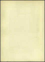 Page 6, 1954 Edition, Union Township High School - Eagle Yearbook (Bellmore, IN) online yearbook collection