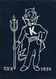 Page 1, 1950 Edition, Kent High School - K Yearbook (Kentland, IN) online yearbook collection