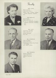 Page 12, 1950 Edition, Kent High School - K Yearbook (Kentland, IN) online yearbook collection