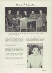 Page 9, 1950 Edition, Kent High School - K Yearbook (Kentland, IN) online yearbook collection