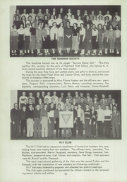 Page 36, 1951 Edition, Kent High School - K Yearbook (Kentland, IN) online yearbook collection