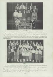 Page 37, 1951 Edition, Kent High School - K Yearbook (Kentland, IN) online yearbook collection