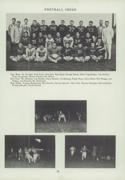 Page 43, 1951 Edition, Kent High School - K Yearbook (Kentland, IN) online yearbook collection