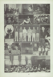 Kent High School - K Yearbook (Kentland, IN) online yearbook collection, 1951 Edition, Page 50