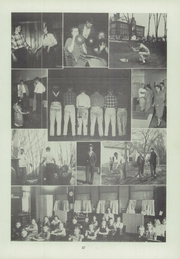 Page 51, 1951 Edition, Kent High School - K Yearbook (Kentland, IN) online yearbook collection