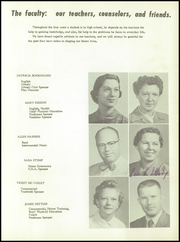 Page 11, 1959 Edition, New Paris High School - Parisian Yearbook (New Paris, IN) online yearbook collection