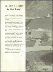 Page 6, 1959 Edition, New Paris High School - Parisian Yearbook (New Paris, IN) online yearbook collection
