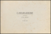 Page 5, 1914 Edition, Greenfield High School - Camaraderie Yearbook (Greenfield, IN) online yearbook collection