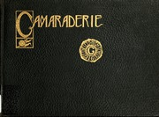 Page 1, 1916 Edition, Greenfield High School - Camaraderie Yearbook (Greenfield, IN) online yearbook collection