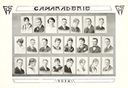 Page 13, 1916 Edition, Greenfield High School - Camaraderie Yearbook (Greenfield, IN) online yearbook collection