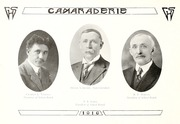 Page 14, 1916 Edition, Greenfield High School - Camaraderie Yearbook (Greenfield, IN) online yearbook collection